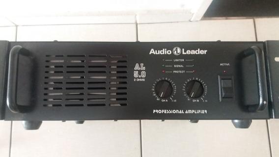 Potencia Audio Leader 5.0