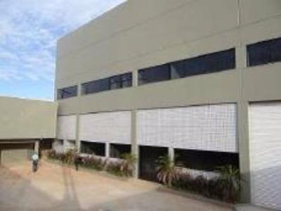 Galpão/depósito/armazém/barracão Para Venda Em Cotia - Gl00711 - 3527532