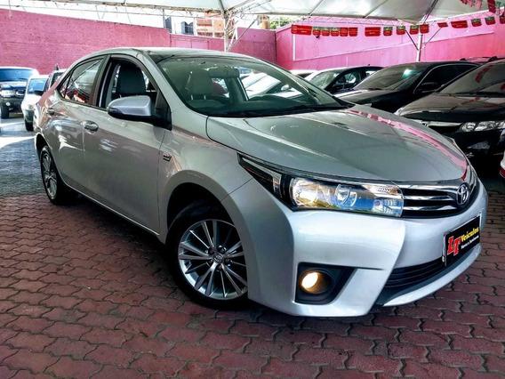 Toyota Corolla 2.0 Xei Automatico Flex
