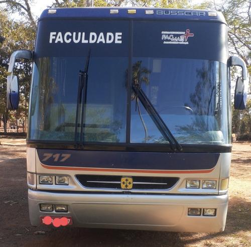 Imagem 1 de 8 de Busscar Mercedes El Buss 340
