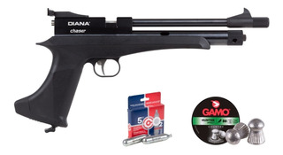 Diana Chaser Co2 Calibre .22(5.5) Combo