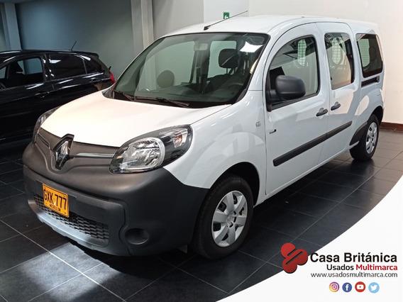 Renault Kangoo Z.e Automática Eléctrica
