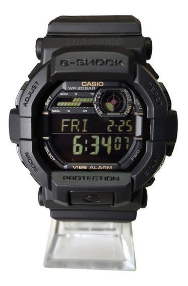 Relógio Casio G Shock Gd350 Masculino Digital Original Nf