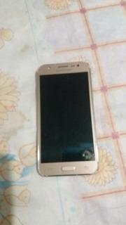 Samsung J5 Dsplay Queimado Retirada De Peças, Descrição(151)