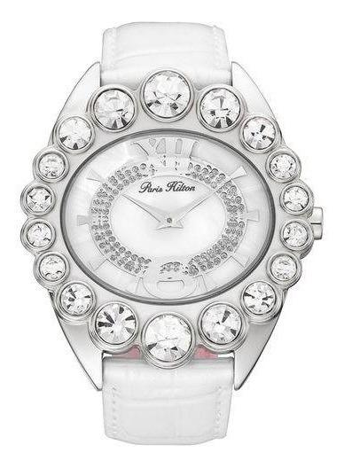 Relógio Feminino Paris Hilton Crown - 13104js28