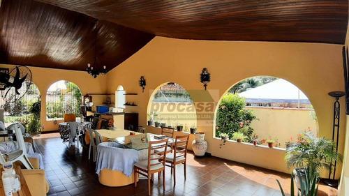 Imagem 1 de 30 de Casa Com 3 Dormitórios À Venda, 260 M² Por R$ 700.000,00 - Aleixo - Manaus/am - Ca4137