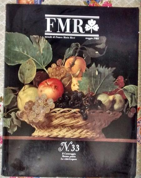 Revista Fmr Nº 33