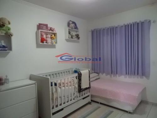 Venda Apartamento - Cerâmica - Scs  - Gl39172