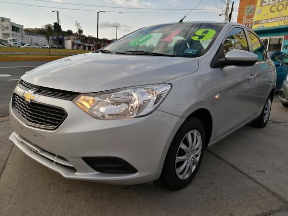 Chevrolet Aveo 1.6 Ls Mt 2019