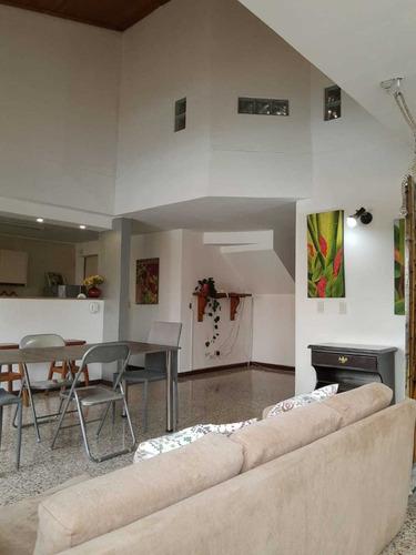 Imagen 1 de 14 de Venta De Apartamento Duplex El Peñon, Oeste De Cali, 3809.