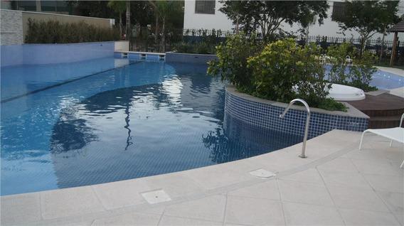 Apartamento Em São Geraldo, Porto Alegre/rs De 82m² 3 Quartos À Venda Por R$ 580.000,00 - Ap296309