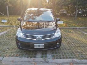 Nissan Tiida Tekna 1.8 2010