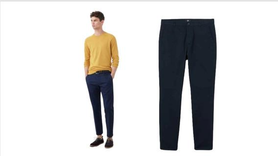 Pantalones Y Jeans Nuevo H M Al Mejor Precio Mercadolibre Com Co