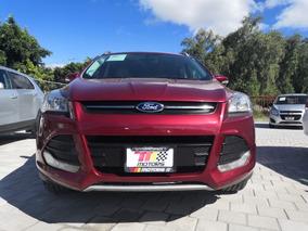 Ford Escape 2.0 Trend Advance Ecoboost Mt 2015