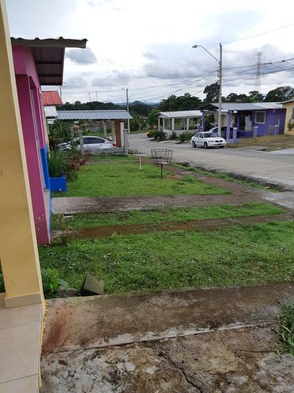 Arraijan Via A Chapalalquilo Mi Casa Residencial El Clavel.