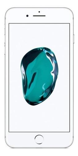 Imagen 1 de 7 de iPhone 7 Plus 128 GB plata