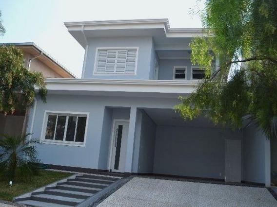 Casa Condomínio Vivenda Das Cerejeiras - Valinhos/sp - Ca00934 - 4566518