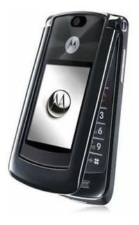 Teléfono Motorola 2 V9