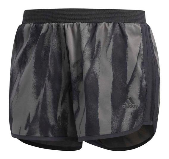 Short Running adidas M10 Mujer Ng