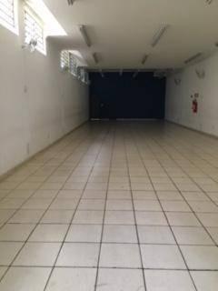 Galpão Fechado 2 Pavimentos, Vagas, Salas Locação Na Vila Romana - Ga0216