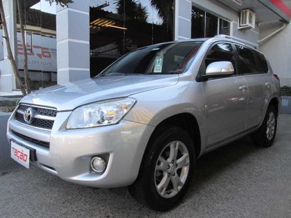 Toyota Rav-4 4x4 2.0 16v 4p 2012