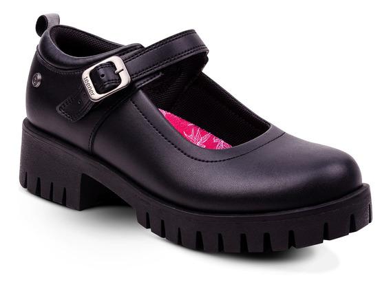 Zapato Escolar Niña Kelly