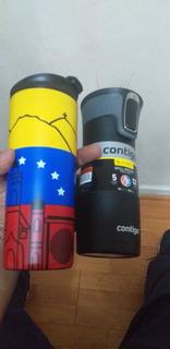 Vaso Contigo De Venezuela