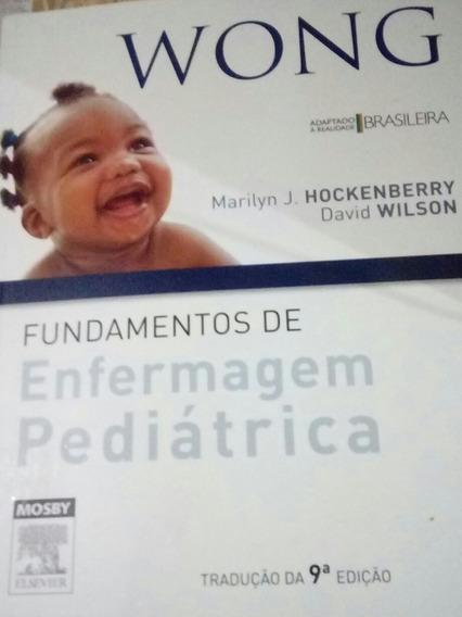 Enfermagem Pediatrica