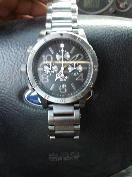 Reloj Nixon The 48-20 Chrono