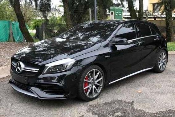 Mercedes-benz Clase A A45 4matic Amg