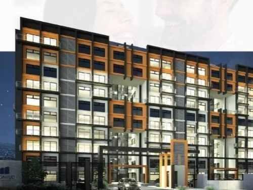 Gran Desarrollo De Departamentos En Venta En Alameda Otay