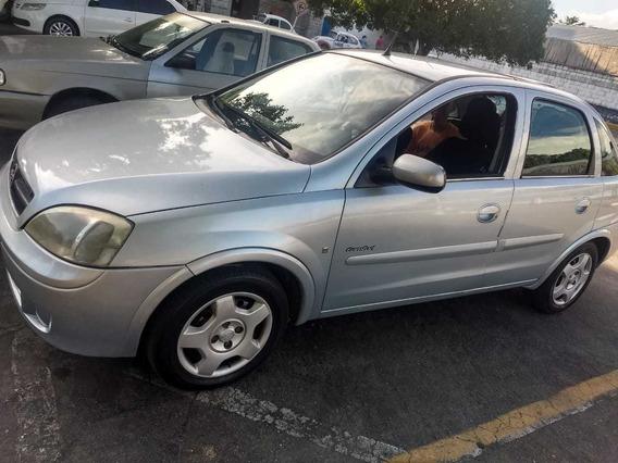 Chevrolet Corsa 1.8 5p Comfort A Mt 2007