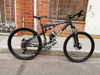 Bicicleta Todo Terreno Vendo Cambio Negociable