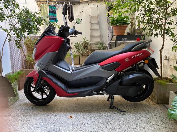 Yamaha Nmx