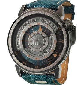 Relógio Masculino Yankee Street Analógico Original Ys30185a