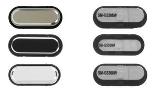 Botón Home Samsung Galaxy Grand Prime G530 G531 J500 J5