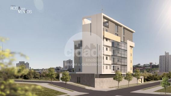 Apartamento Para Venda - 93566.002