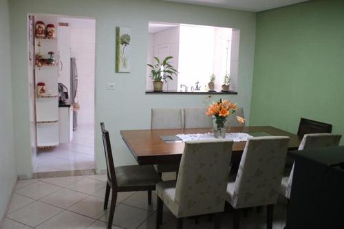 Imagem 1 de 17 de Sobrado Com 03 Dormitórios E 120 M² | Vila Medeiros , São Paulo | Sp - Sb94679v