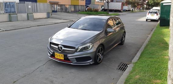 Mercedes Benz A250 Sport 2.0 Turbo 210cv