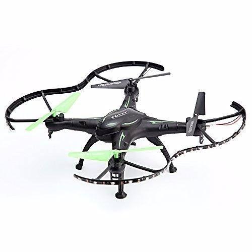 Drone Fq01 Fq777 Sistema Fpv Visualizacao Pelo Smartphone