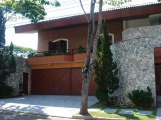 Casa Residencial Para Locação, Jardim Eltonville, Sorocaba - Ca1586. - Ca1586