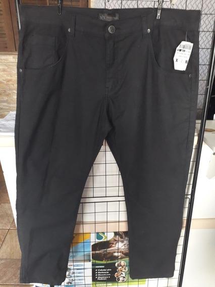 Calças Jeans Masculinas Extra G Tamanhos Grandes