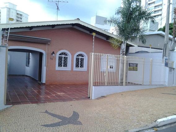Casa Em Vila Proost De Souza, Campinas/sp De 180m² 3 Quartos À Venda Por R$ 480.000,00 - Ca220752