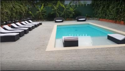 Hotel Nuevo A Estrenar En Gazcue Con 20 Habitaciones
