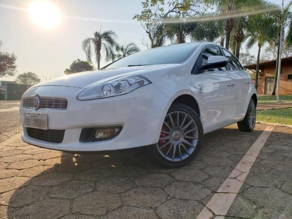 Fiat Bravo Absolute 1.8 Dualogic Flex 2013