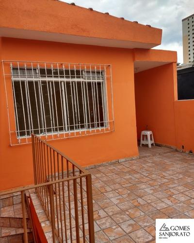 Sobrado Comercial Para Venda Em Mauá- Sp - So00081 - 68909107