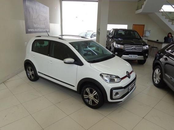 Volkswagen Up! Cross 1.0 Tsi Total Flex, Fnm3273