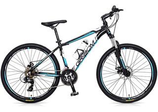 Bicicleta Mountain 26 Gribom Couvet Race 2931sdi Santa Fe