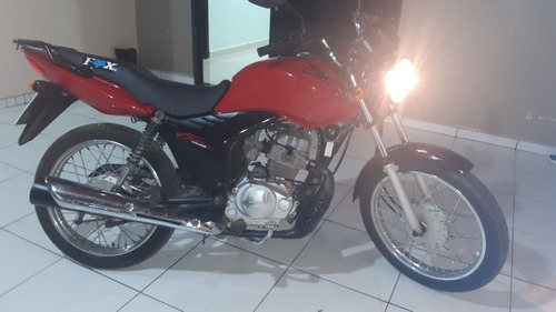 Honda Cg Fan 125es