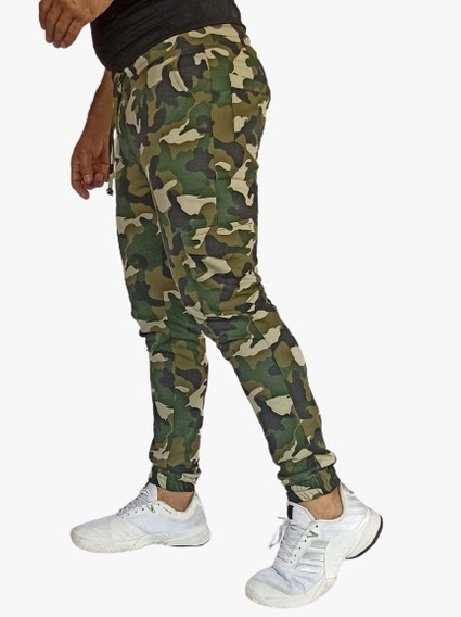 Pantalon Tipo Militar Hombre Mercadolibre Com Co